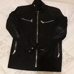 maison martin margiela jacket men